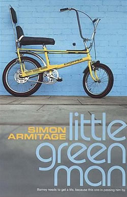 little-green-man