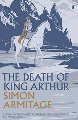 the-death-of-king-arthur